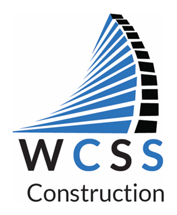 WCSS Construction's Logo